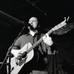 Bryan Wade acoustic Singer Songwriter Live