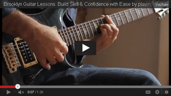 Guitar Lessons in Brooklyn video